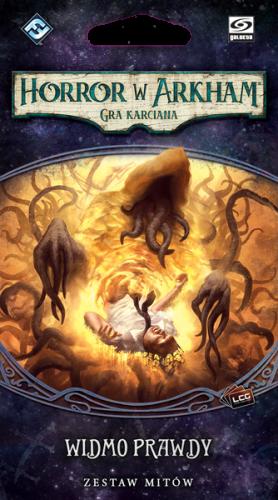 Arkham Horror: Gra karciana - Cykl Szlak do Carcosy - Widmo prawdy