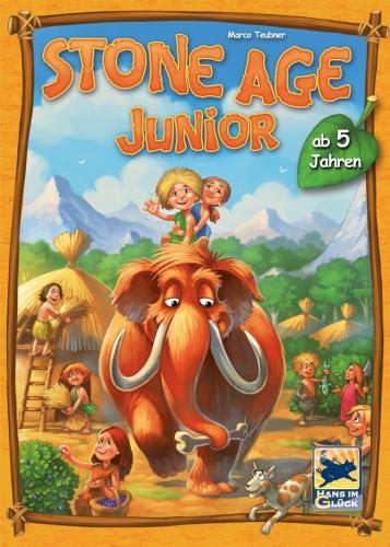 Epoka Kamienia Junior