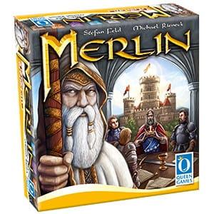 Merlin (edycja angielska)