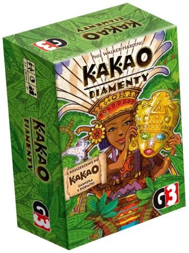 Kakao: Diamenty