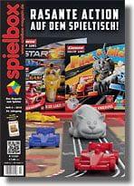 Spielbox 04/2014 - wyd. angielskie