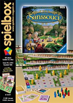 Spielbox 05/2013 - wyd. angielskie