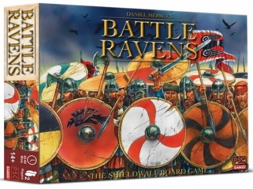 Battle Ravens
