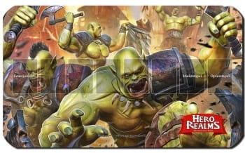 Mata do gry - Hero Realms Orks