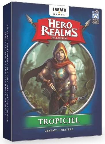 Hero Realms - Zestaw bohatera - Tropiciel