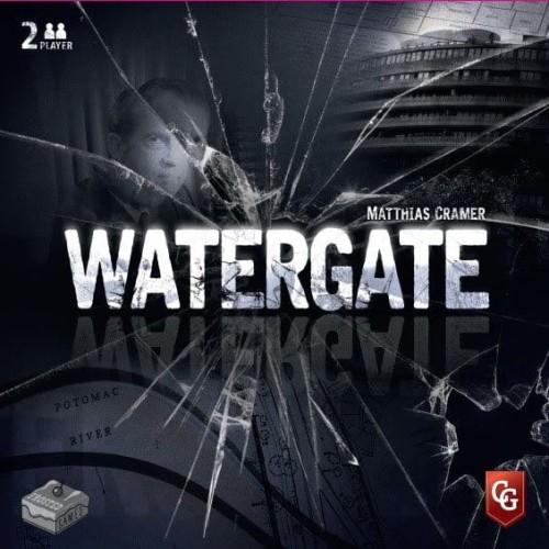 Watergate (edycja angielska)