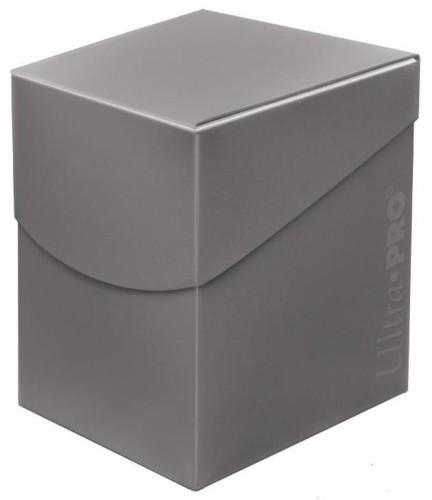 Pudełko na talie (Deck Box) - Eclipse Pro 100+ (Smoke Grey)