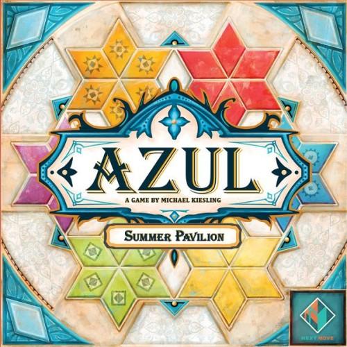Azul: Summer Pavilion (edycja angielska)