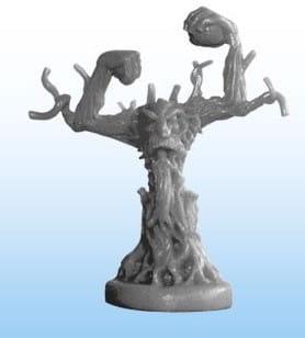 Wojna o pierścień: Drzewiec (mini dodatek)