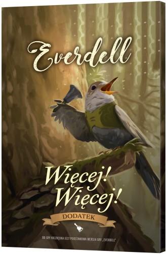 Everdell: Więcej! Więcej!