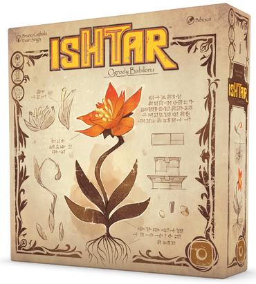 Ishtar (edycja polska)