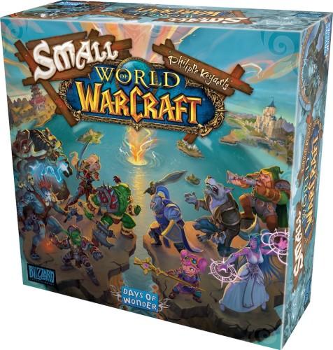 Small World of Warcraft (edycja angielska)