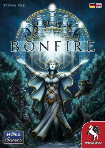Bonfire (edycja angielska)