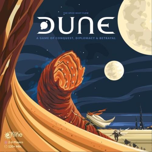 Dune (polska edycja specjalna)