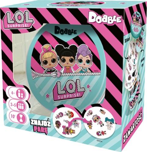 Dobble L.O.L. Surprise!