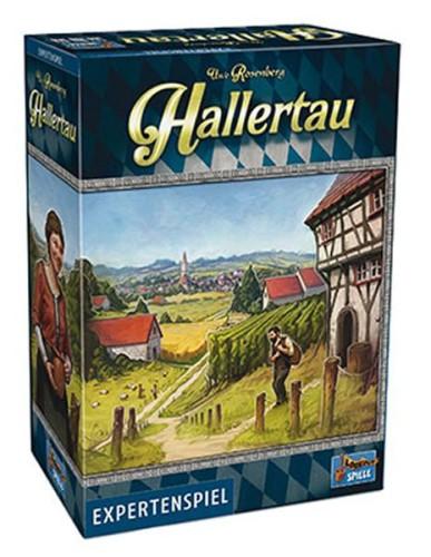 Hallertau (edycja angielska)