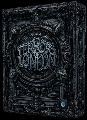 Terrors of London (edycja polska)