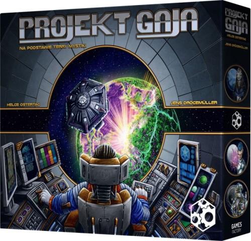 Projekt Gaja (edycja polska)