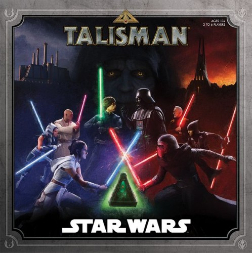 Talisman: Star Wars