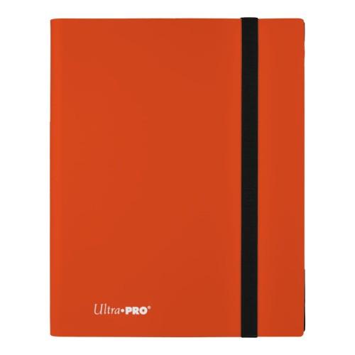 Ultra-Pro Album na karty PRO-Binder Eclipse 360 kart (Pumpkin Orange) (#15149)