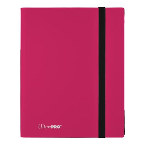 Ultra-Pro Album na karty PRO-Binder Eclipse 360 kart (Hot Pink) (#15151)