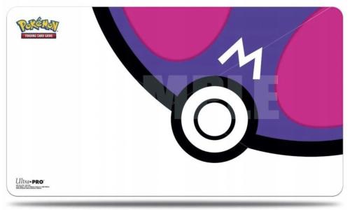 Ultra-Pro Playmat Pokémon Master Ball