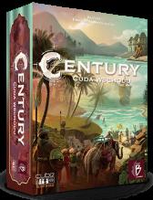 Century: Cuda Wschodu