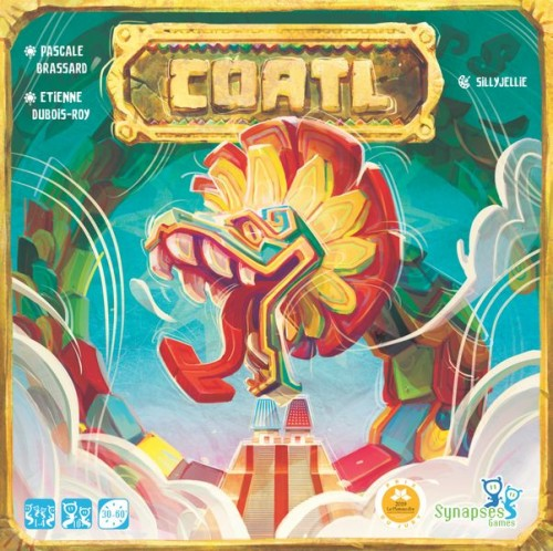 Coatl (edycja angielska)