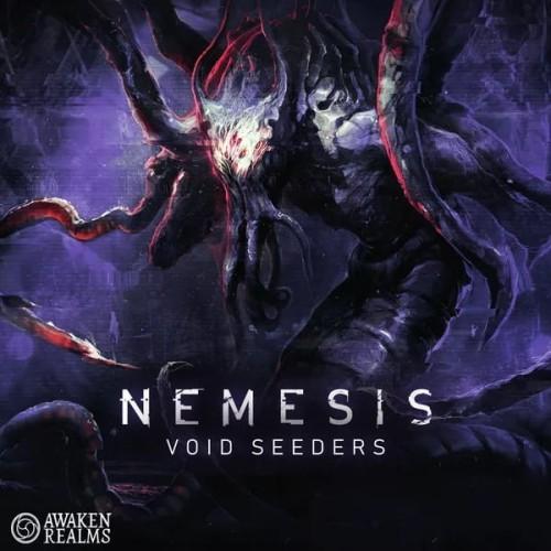 Nemesis: Void seeders (edycja angielska)