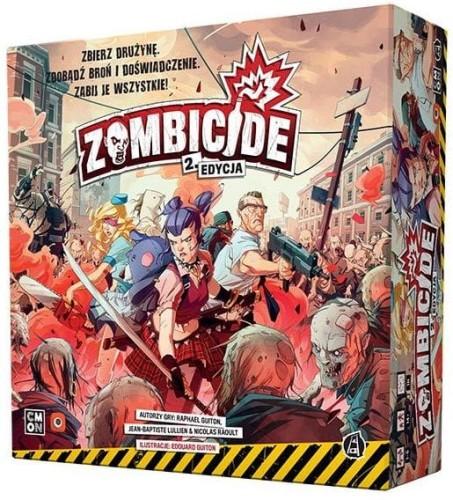 Zombicide (2 edycja)