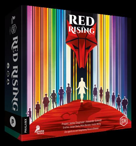 Red Rising (edycja polska)