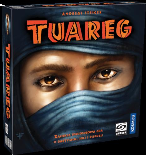Tuareg (edycja polska)