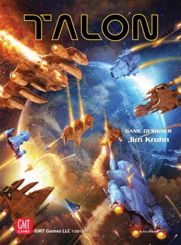 Talon Reprint Edition