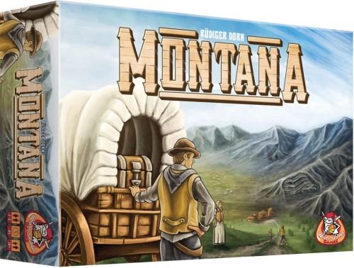 Montana (edycja angielska)