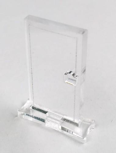 Geekmod - Zestaw żetonów drzwi (5szt)