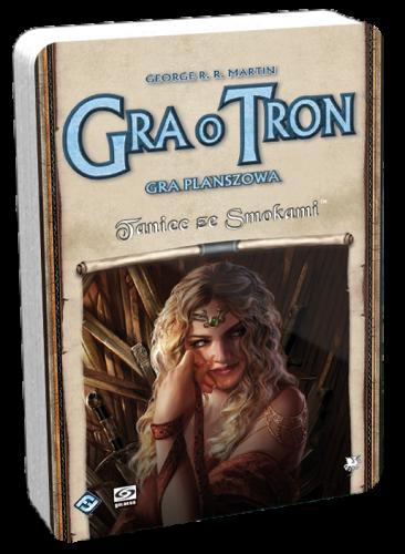 Gra o Tron (druga edycja): Taniec ze Smokami