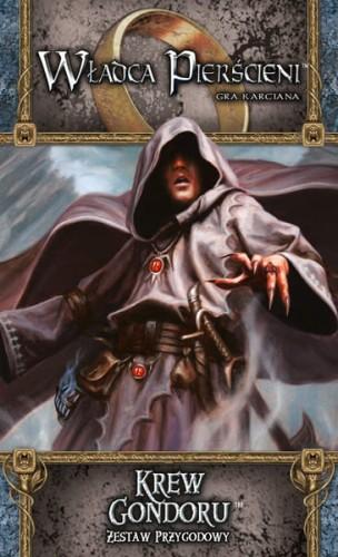 Władca Pierścieni LCG Krew Gondoru