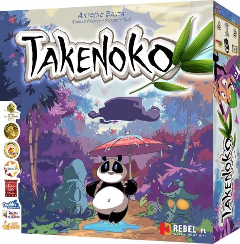 Takenoko (edycja polska)
