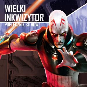 Star Wars: Imperium Atakuje - Wielki Inkwizytor, Poplecznik Sithów - zestaw przeciwnika