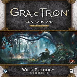 Gra o Tron: Gra karciana (druga edycja) Wilki Północy