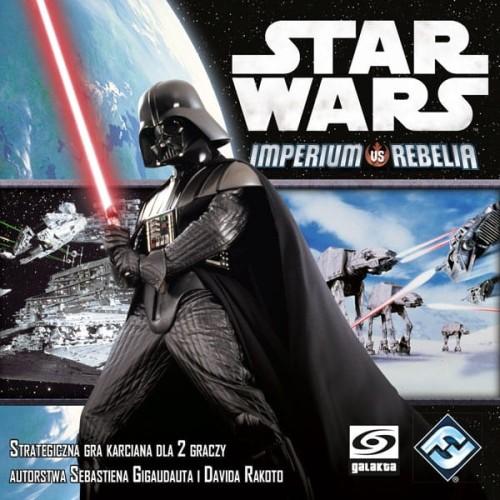 Star Wars: Imperium vs Rebelia