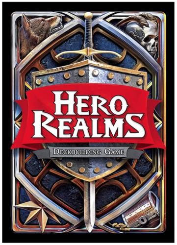 Koszulki Legion Hero Realms - Standard (60szt)