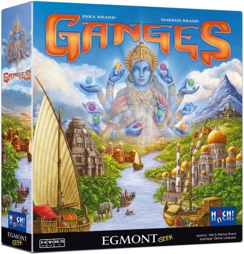 Ganges (edycja polska)