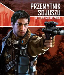 Star Wars: Imperium Atakuje - Przemytnik zestaw sojusznika