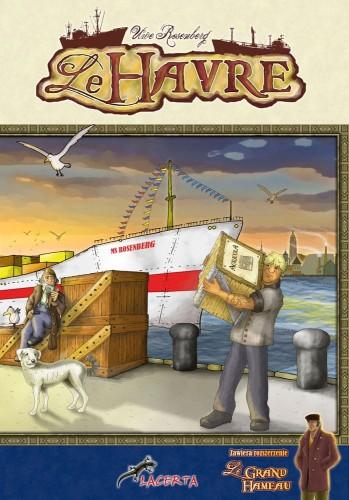 Le Havre (wydanie polskie)