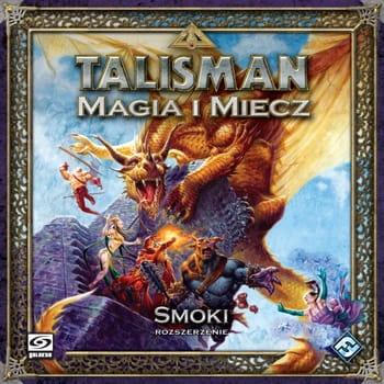 Talisman: Magia i Miecz - Smoki