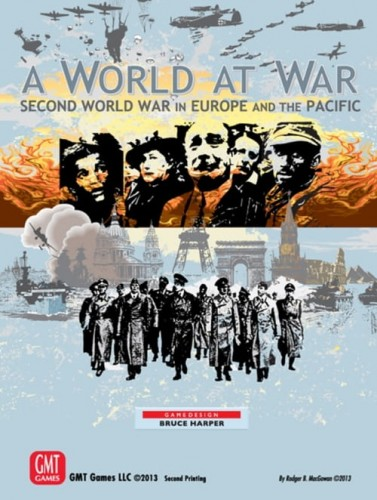A World at War (3rd printing)