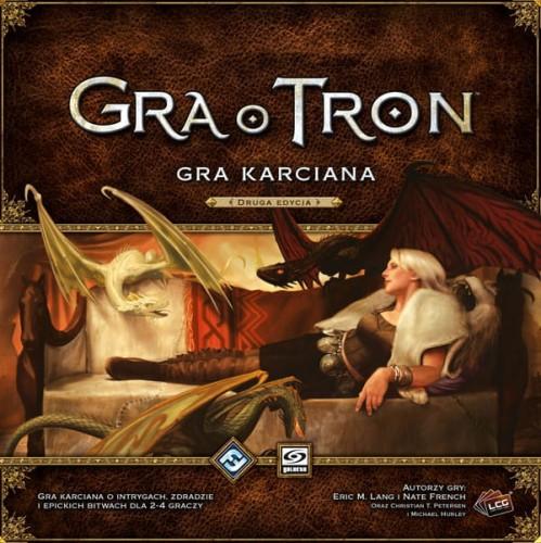 Gra o Tron: Gra karciana (druga edycja)