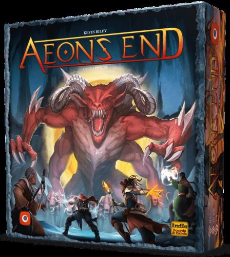 Aeon's End (druga edycja polska)