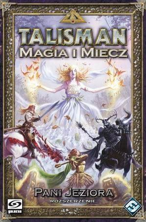 Talisman: Magia i Miecz - Pani Jeziora